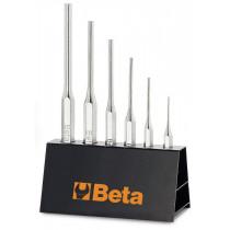 BETA  31/SP6 sokkatuurna pöytädispleissä