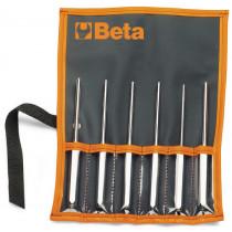BETA  31/B6-LSE-6 tuurnat 31L-SE taskussa