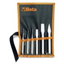 BETA  38/B6 tuurnasarja muovitaskussa