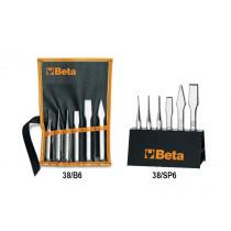 BETA  38/SPV- tyhjä displei tuotteille 38/SP6