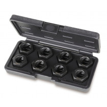 BETA 437K/8-SET FOR REP. AXLE SHAFT THREADS