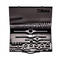 BETA 447/C53-53 PCS HSS IN METAL CASE
