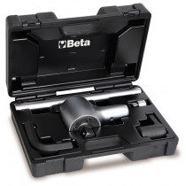 BETA 560/C12-560/12 + ACCESS.IN PLASTIC CASE