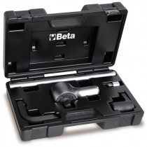 BETA 560/C6-560/6 + ACCESS. IN PLASTIC CASE