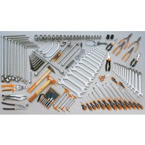 BETA 5905 VG/2 Assortment of 118 tools