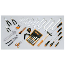 BETA 5915VU/1 Assortment of 45 tools