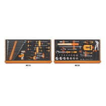 BETA 5927VU/M-ASSORTMENT OF 108 TOOLS