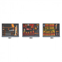 BETA 5935ET/1MB-ASSORTMENT OF 95 TOOLS.