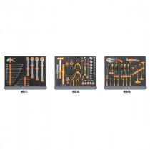 BETA 5935VG/1MB-​​ASSORTMENT OF 98 TOOLS