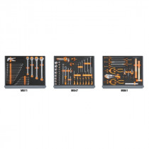 BETA 5935VI/1MB-ASSORTMENT OF 94 TOOLS