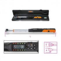 Beta 599DGT/6 elektroninen momenttiavain, vääntiö 3/8, Nm 12-60