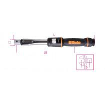 BETA TOOLS 669N/40-CLICK-TYPE TORQUE BARS Nm 80÷400