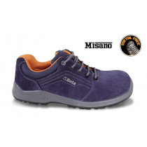 BETA 7210PB 37-SUEDE SHOE, PERFORATED