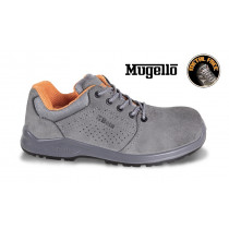 BETA 7211PG 35-SUEDE SHOE, PERFORATED