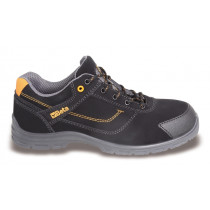 BETA 7214FN 35-ACTION NUBUCK SHOE, WATERPROOF
