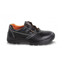 BETA 7241FT 35-LEATHER SHOE, WATERPROOF.