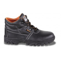 BETA 7243CR 39-LEATHER ANKLE SHOE, WATERPROOF