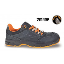 BETA 7252NKK 46-NUBUCK SHOE, WATERPROOF