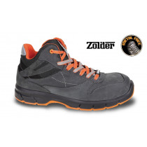 BETA 7253NKK 38-NUBUCK ANKLE SHOE, WATERPROOF