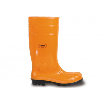 """BETA 7328EA 40-SAFETY BOOT, """"TOP VISIBILITY"""""""