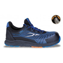BETA 7352B Mesh fabric shoe, highly breathable, with TPU inserts.