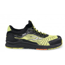 BETA 7353Y Mesh fabric shoe, highly breathable, with TPU inserts High-visibility reflective mesh upper.