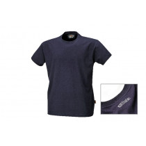 BETA 7548BL L-WORK T-SHIRT BLUE.