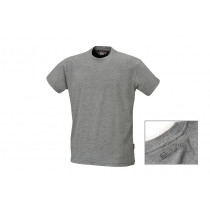BETA 7548G L-WORK T-SHIRT GREY.