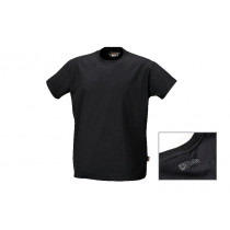 BETA 7548N L-WORK T-SHIRT BLACK.