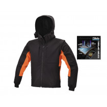 BETA 7683 XXXL-SOFTSHELL JACKET