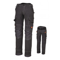 BETA 7816G XS-WORK TROUSERS, MULTIPOCKET