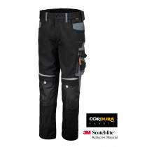 BETA 7820 XXXXL-WORK TROUSERS CANVAS