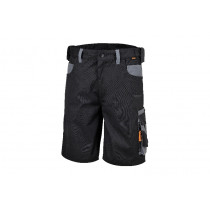 BETA 7821 XS-WORK BERMUDA SHORTS CANVAS