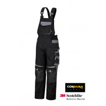 BETA 7823 XXXXL-WORK OVERALLS CANVAS