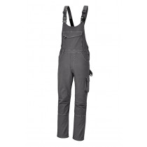 BETA 7833ST L-STRETCH WORK OVERALLS, GREY