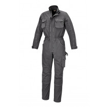 BETA 7835ST L-STRETCH WORK OVERALLS, GREY