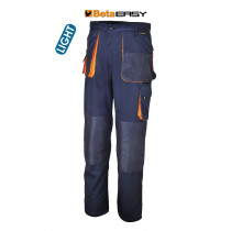 BETA 7870E XS-WORK TROUSERS, LIGHTWEIGHT
