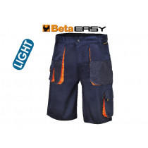 BETA 7871E XXL-WORK BERMUDA SHORTS