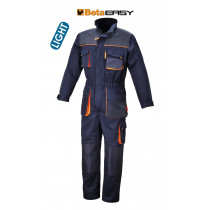 BETA 7875E XS-WORK OVERALL, LIGHTWEIGHT