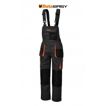 BETA 7903E L-WORK OVERALLS CANVAS