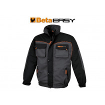 BETA 7904E L-WORK BOMBER JACKET, PADDED
