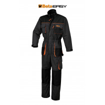 BETA 7905E L-WORK OVERALLS CANVAS