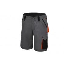 BETA 7931G Work Bermuda shorts, 100%stretch cotton,220g/m2 Slimfit.