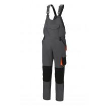 BETA 7933G Work overalls, 100%stretch cotton,220g/m2 Slimfit.
