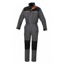 BETA 7935G Work overalls, 100%stretch cotton,220g/m2 Slimfit.