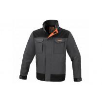 BETA 7939G Work jacket, 100%stretch cotton,220g/m2 Slimfit.