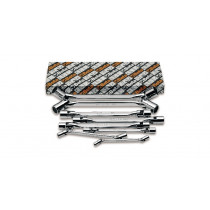 BETA 80/S11 nivelhylsyavainsarja (TUOTE  80) pakkauksessa 11-avainta