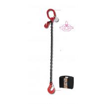 BETA 8096 D10-1-CHAIN SLING EN818-4 1 LEG 1M