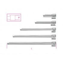 """BETA 900/20 jatkovarsi, pituus 50 mm vääntiölle 1/4"""""""