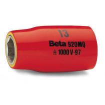 BETA 920MQ-A 8  kuusikulmainen käsihylsy 1000 V
